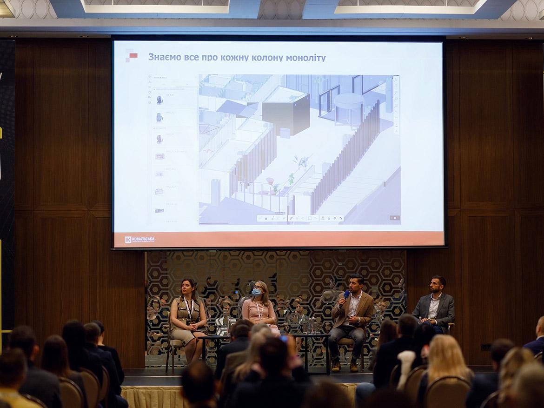 Building & Construction Forum 2.0
