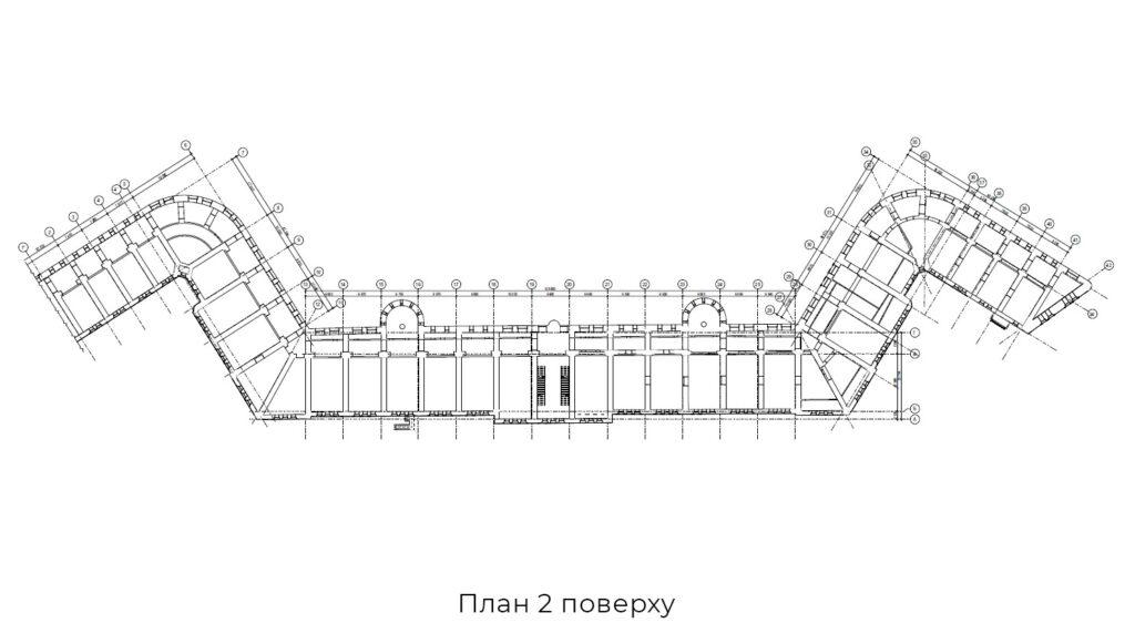 Завод Арсенал Корпус №1