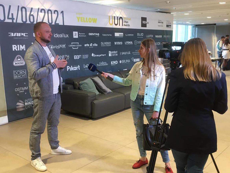 UUA 2021 AVG Group CEO Андрей Войтко