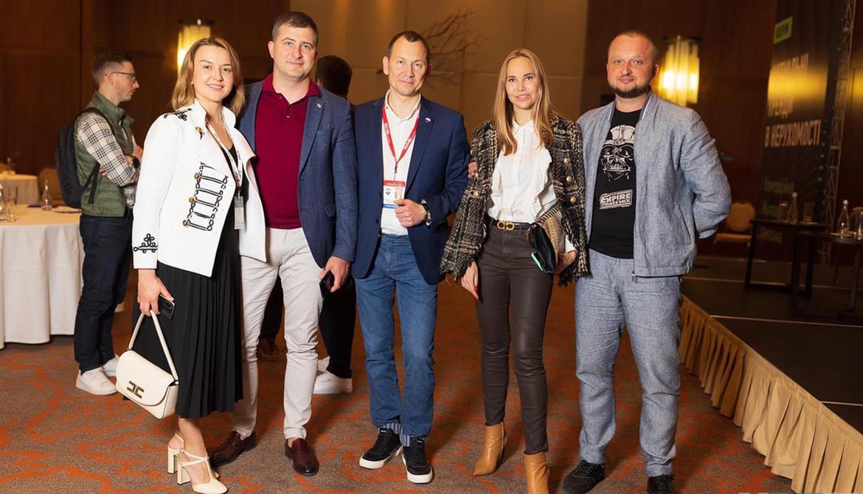 AVG Group Андрей Вoйтко Екатерина Новицкая