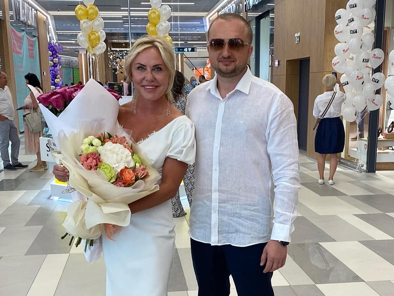 CEO AVG Group Андрій Войтко Наталія Ігнатченко